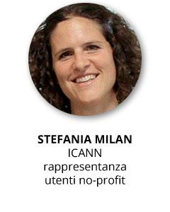 Stefania Milan