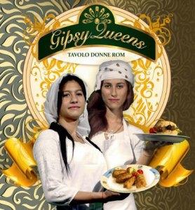 Pagina Facebook Gipsy Queens